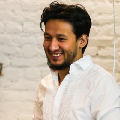 Фархад Джумаев