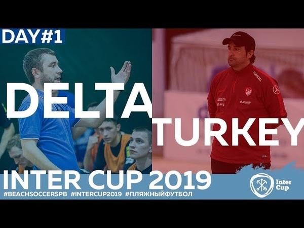 Delta - Turkey 65