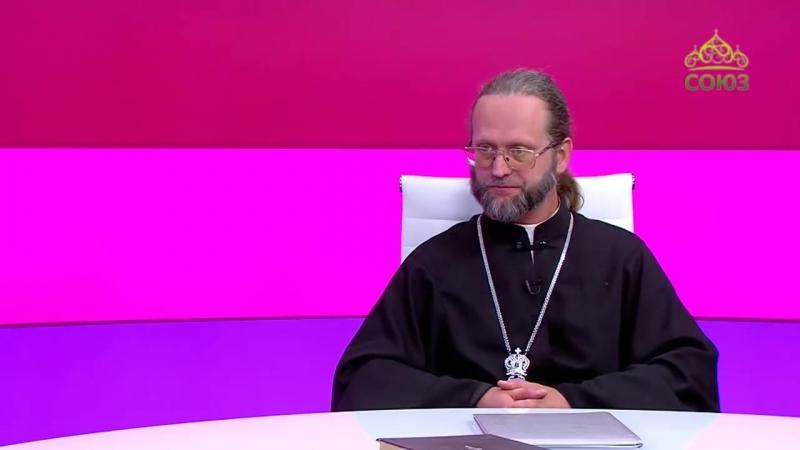 Святой великомученик и целитель Пантелеимон (из цикла Преображение)