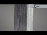 Покраска древесины в цвет Бордо коллекция Прованс от Эксклюзив Колор