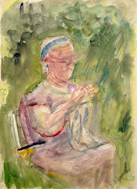 Иосиф Натанович Зисман (15 мая 1914, Киев - 2004, Санкт-Петербург)