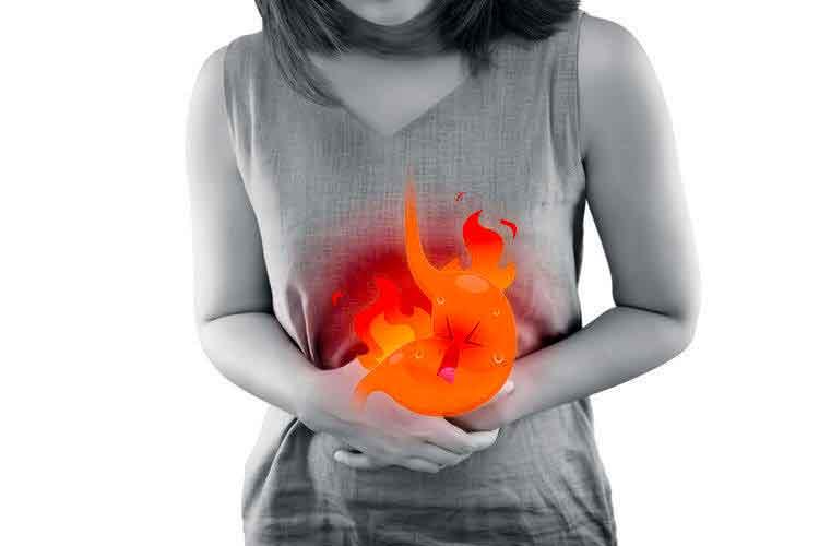 Заболевания ЖКТ: гастрит, язва, цирроз, панкреатит и другие ... Среди причин проблем с пищеварительной системой лидирует ...