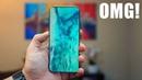 Настоящий Samsung Galaxy S10 впервые на реальных фотографиях и видео.