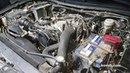 Для чего мы рекомендуем 2-х микронные фильтры. Mitsubishi Pajero Sport II Рестайлинг 2.5d 4D56 Di-D