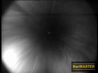 Видео обследование артезианской скважины на предмет её технического состояния.