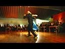 Селин Руис и Альберто Коломбо - Аргентинское Танго - «Bolada De Aficionado».