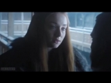 jon snow x sansa stark jonsa game of thrones vine