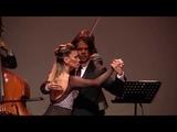 Sebastian Arce and Mariana Montes, Tango On Air