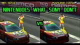 PlayStation Classic vs SNES Classic NINTENDOES what SONY DON'T