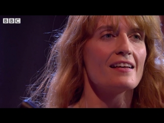 Florence + The Machine — Hunger (Live on Later... with Jools Holland | 29.05.2018)