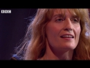 Florence The Machine — Hunger Live on Later... with Jools Holland 29.05.2018