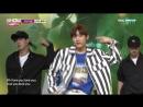 [Comeback Stage] 180418 Hyeong Seop X Eui Woong (형섭X의웅) - Love Tint (너에게 물들어)