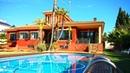 Двухэтажный дом в Аликанте, район Вистаэрмоса, продажа. Недвижимость в Испании