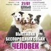 Барахолка в пользу бездомных животных г.Рязани