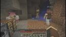 Майнкрафт Ищем шахту Серия 3 Версия 1 12 2