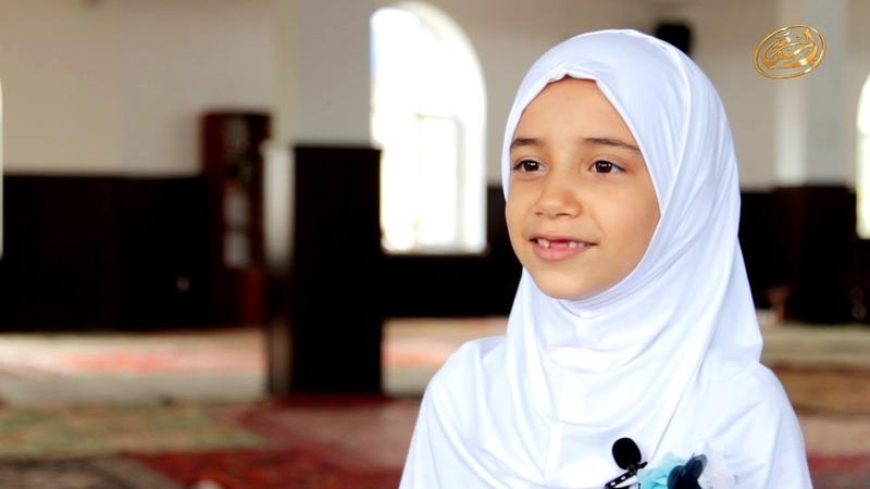 Маленькие проповедники 1. Десятка обрадованных Раем. Абу Бакр