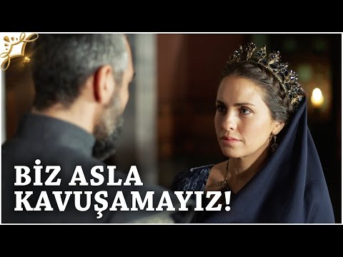 Muhteşem Yüzyıl Kösem - Yeni Sezon 8.Bölüm (38.Bölüm) | Biz Asla Kavuşamayız!
