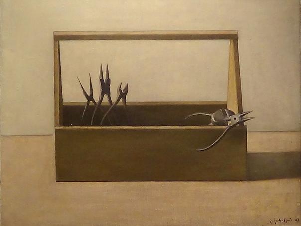 Акоп Тигранович Акопян (арм. Հակոբյան Հակոբ Տիգրանի; 1923—2013) — армянский советский художник из интервью: - Чем для Вас является такое понятие как Искусство - Клод Моне любил утверждать: