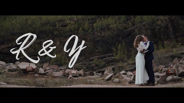 Roma Yulya | The Highlights