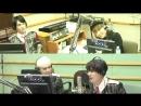 131031 Sukira - Taemin MAMA Live