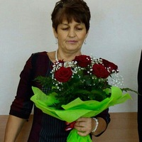 Галина Лилия (Шагапова)