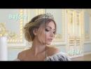 Ретушь лица на видео до и после