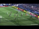 Real Sociedad 1 - 0 Barcelona - Gol de Aritz Elustondo - LaLiga 2018-19 (HD 1080p).mp4