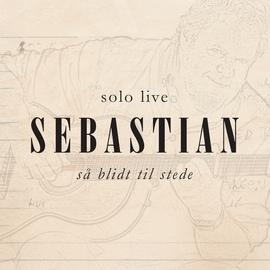 SebastiAn альбом Så Blidt Til Stede (Solo Live)