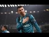 Путь Реала к полуфиналу