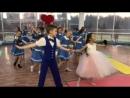 Подарок к свадьбе для Наших тренеров Кристина и Дмитрий Кумченко 💖