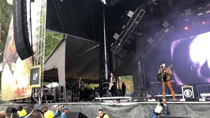 LP- Other People (Outside Lands 2018)