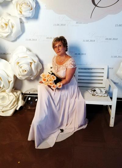 Наталия Таратун