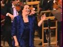 Nina Rautio - Puccini - Manon Lescaut - Act 4 - Sola, Perduta, Abbandonata (Manon)