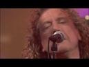 Robert Plant And The Strange Sensation