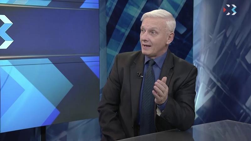ВРЕМЯ ИКС. Эфир от 17.12.2018 (Владимир Тюнин)