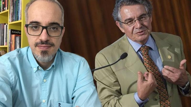 STF, MARCO AURÉLIO E O DIA QUE O BRASIL QUASE ACABOU