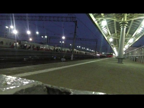 Курский вокзал. 03 июля 2015 Часть №6