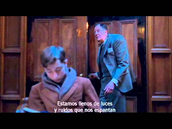 Shakespeare's The Tempest in The King's Speech