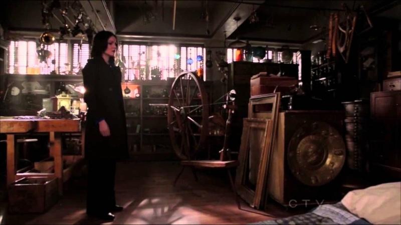 Regina Mills - It's ok not to be ok
