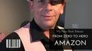 Stefan Neff New Book On Amazon - From Zero To Hero