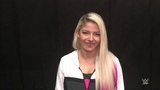 How Alexa Bliss feels about facing Trish Stratus at WWE Evolution SummerSlam Diary