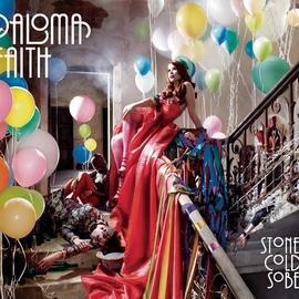paloma faith альбом Stone Cold Sober