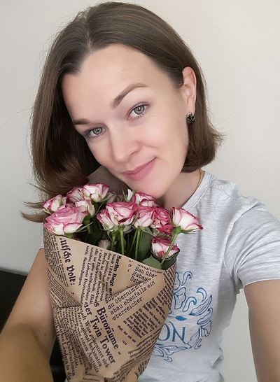 Светлана Глушенкова