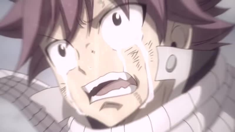 Natsu Vs Avatar Fairy Tail Final Series Episode 6「 AMV 」 Castaway