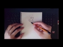 Leon - Speed Drawing