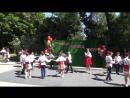 День зашиты детей 2018 город Бричаны Молдавия 17 часть