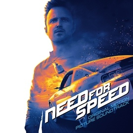 Aloe Blacc альбом Need For Speed - Original Motion Picture Soundtrack