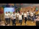 Танец мамочек Выпуск в детском саду