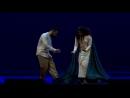 Орфей и Маджнун Orfeo Majnun Экс ан Прованс Festival d'Aix en Provence 2018