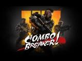Эпичное рубилово в Call of Duty: Black Ops 4